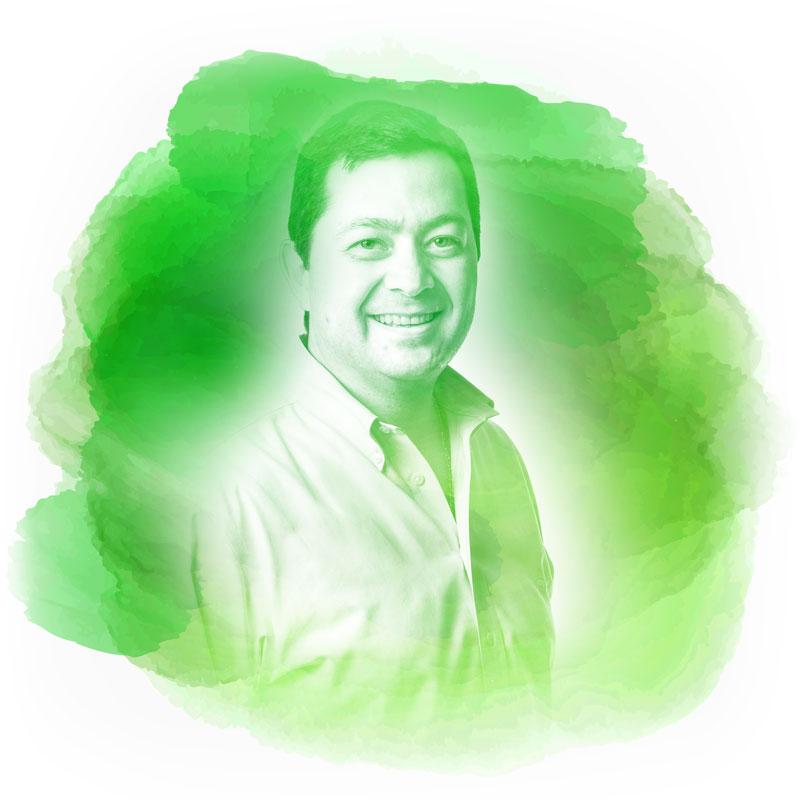 Luis Eduardo Toriello